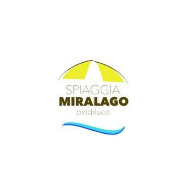 Spiaggia Miralago