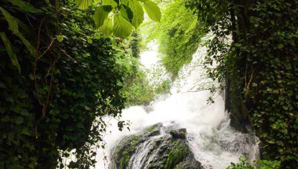 Sentiero 3: L'incontro delle acque