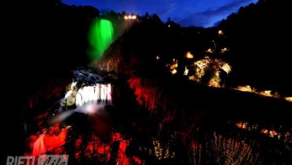 10 curiosità sulla Cascata delle Marmore/1