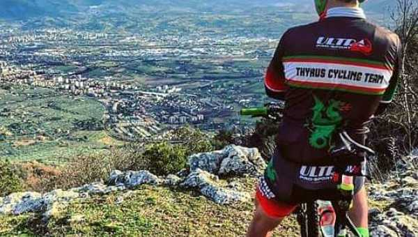 Thyrus Cycling Team Terni