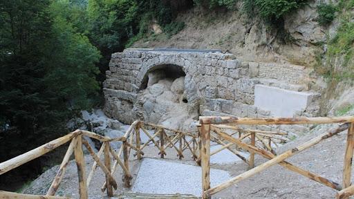 Archeologia tra Cascata e Piediluco
