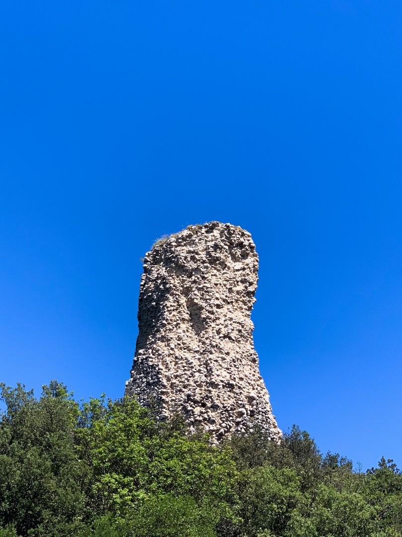 La Rocca di Monte Sant'Angelo