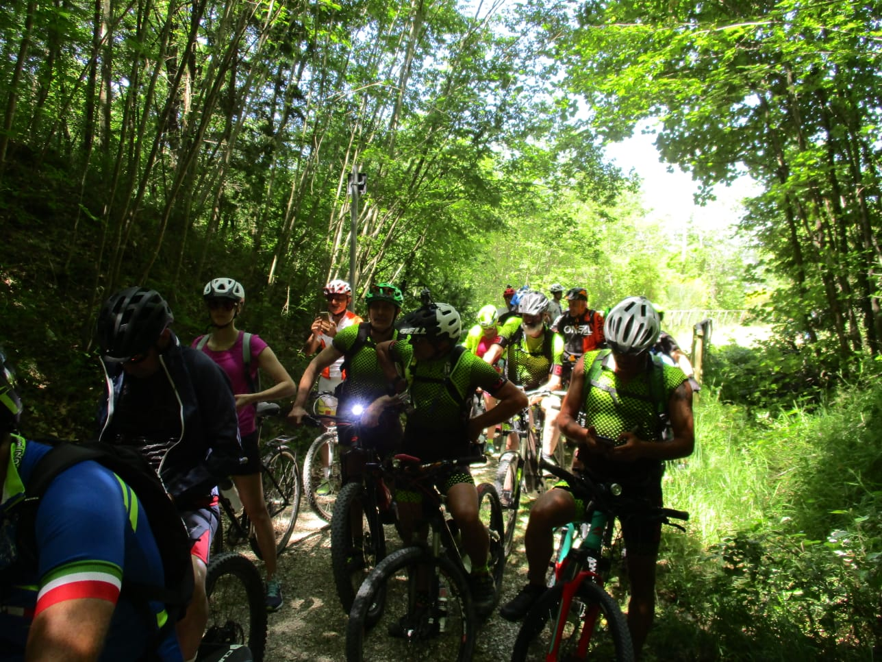 Thyrus Cycling Team Terni
