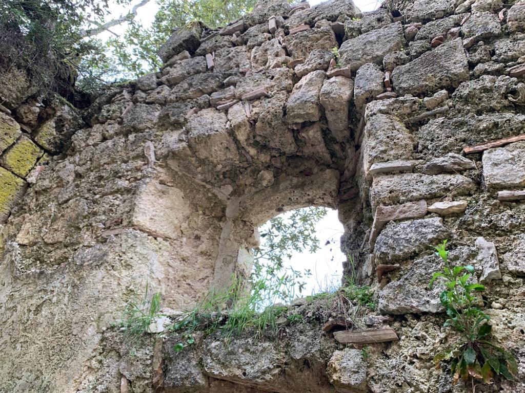 Ex Convento Santa Maria del Caso